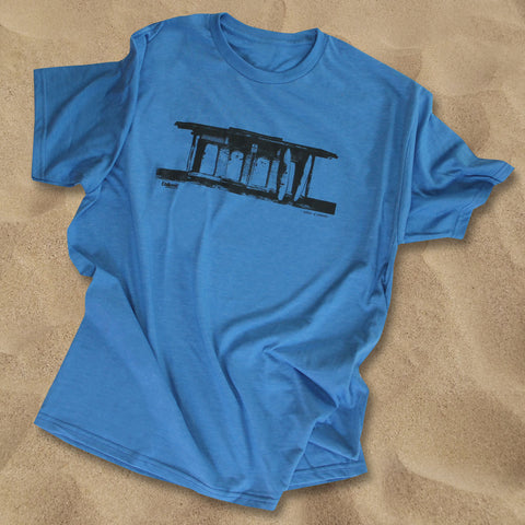 Four Doors San Onofre T Shirt - Endemic Surfwhere?