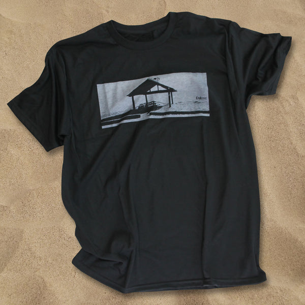 Surf Shack San Onofre T Shirt - Endemic Surfwhere?