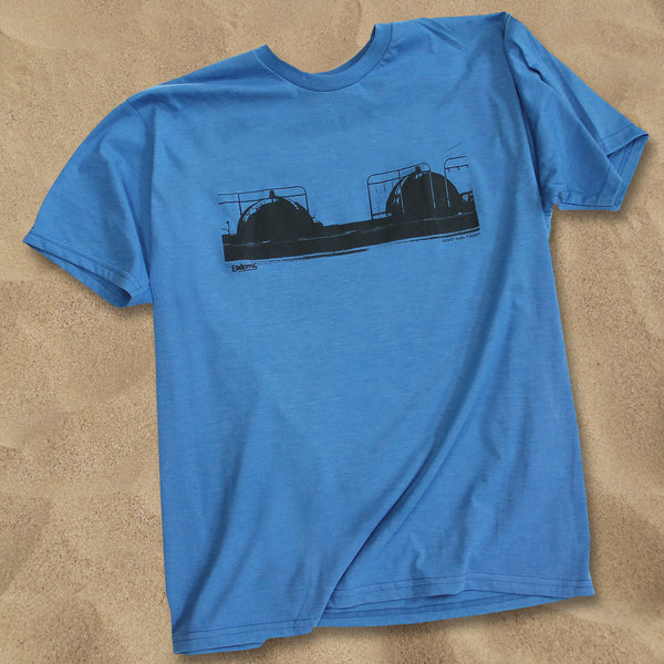 Nuclear Boobs San Onofre T Shirt - Endemic Surfwhere?
