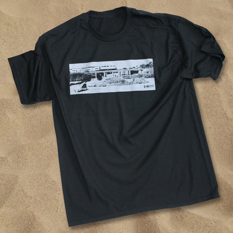 Surfliner Trestles Beach T Shirt - Endemic Surfwhere?