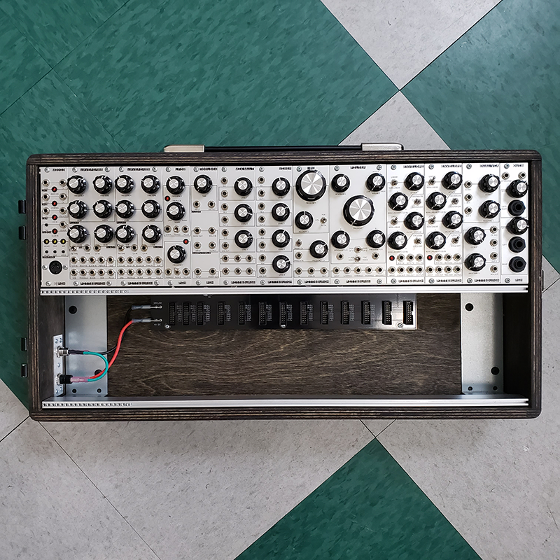 Pittsburgh Modular Pittsburgh Modular Foundation 3.1+