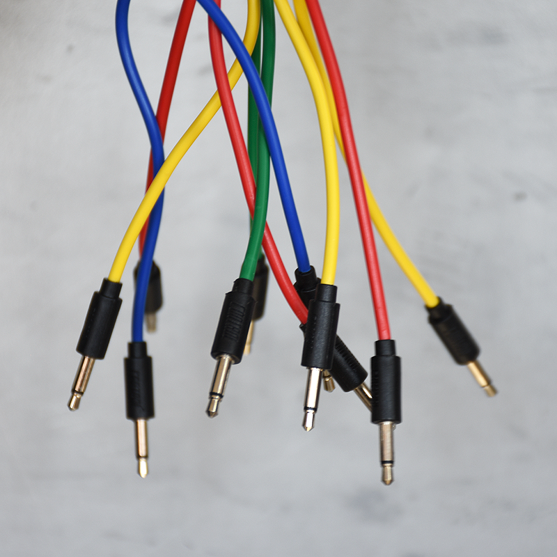 BT 3.5mm Patch Cables
