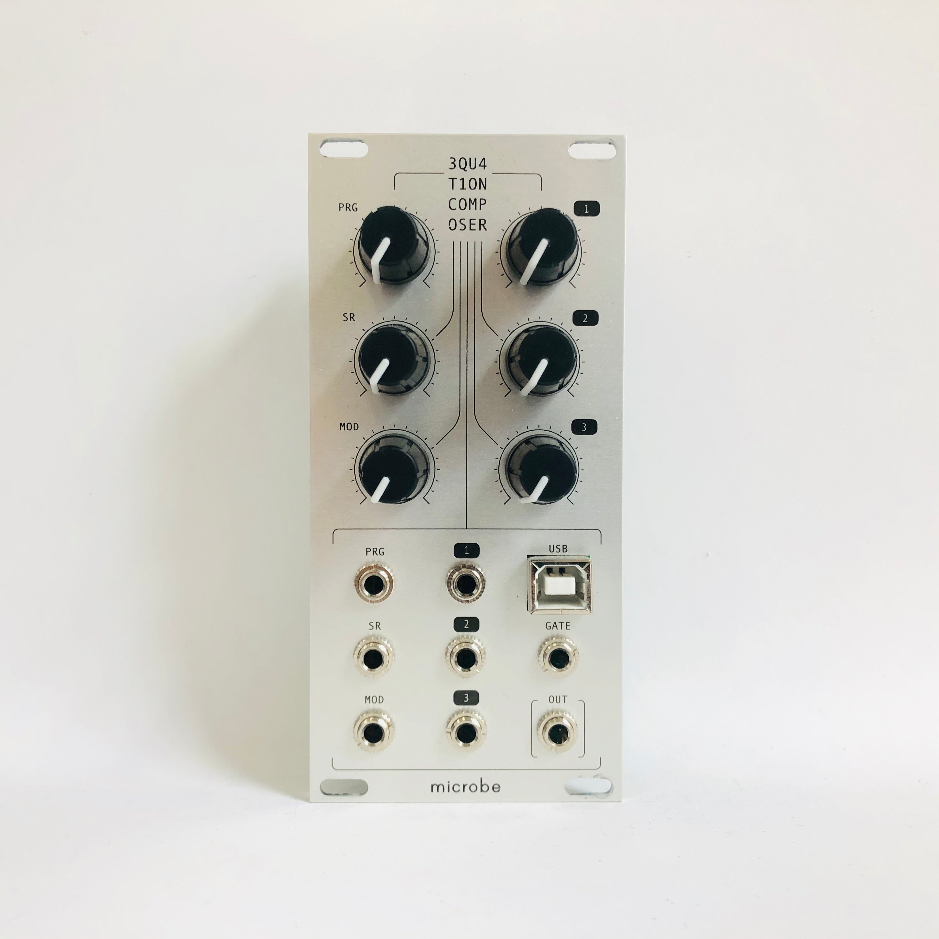 Microbe Modular Equation Composer