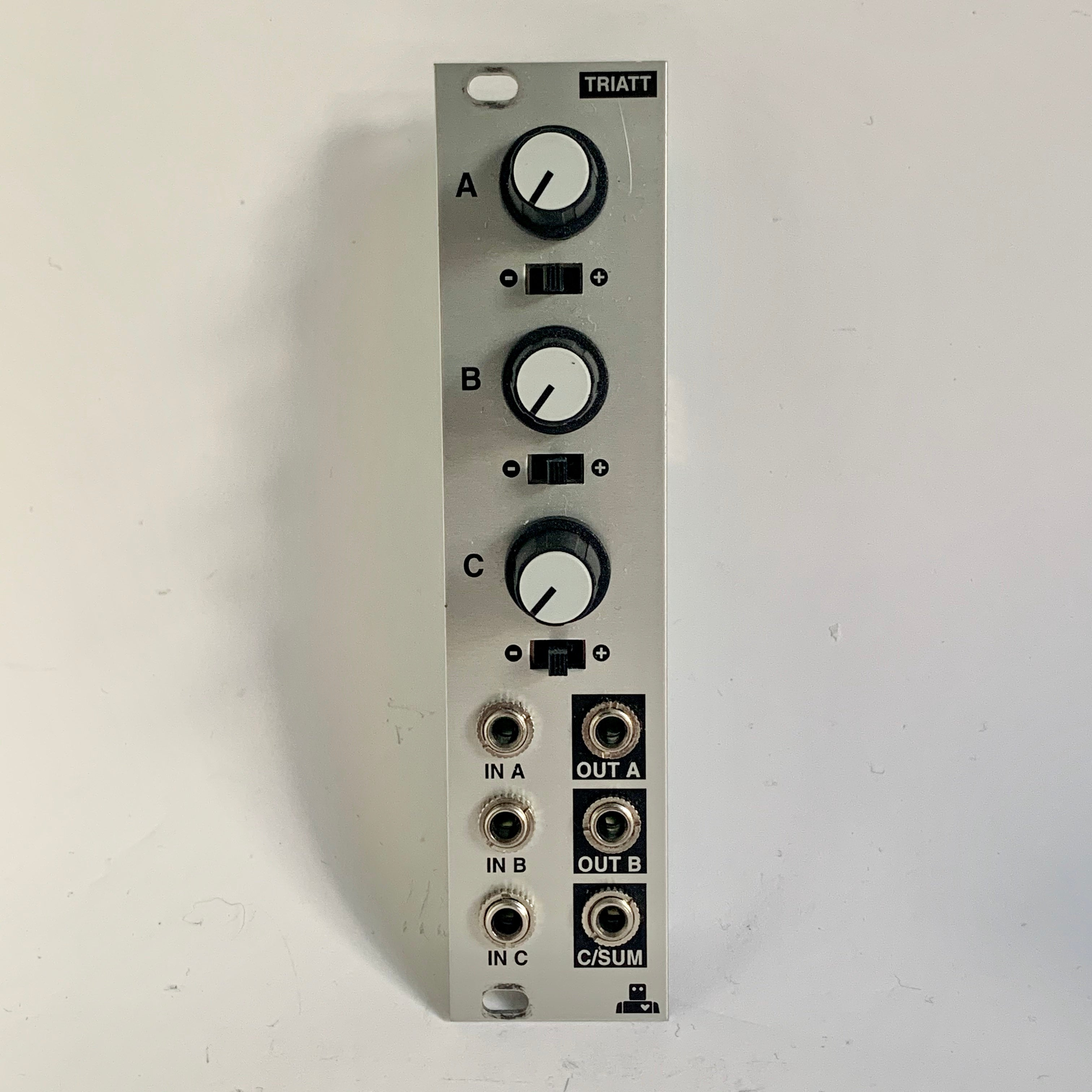 Intellijel Triatt