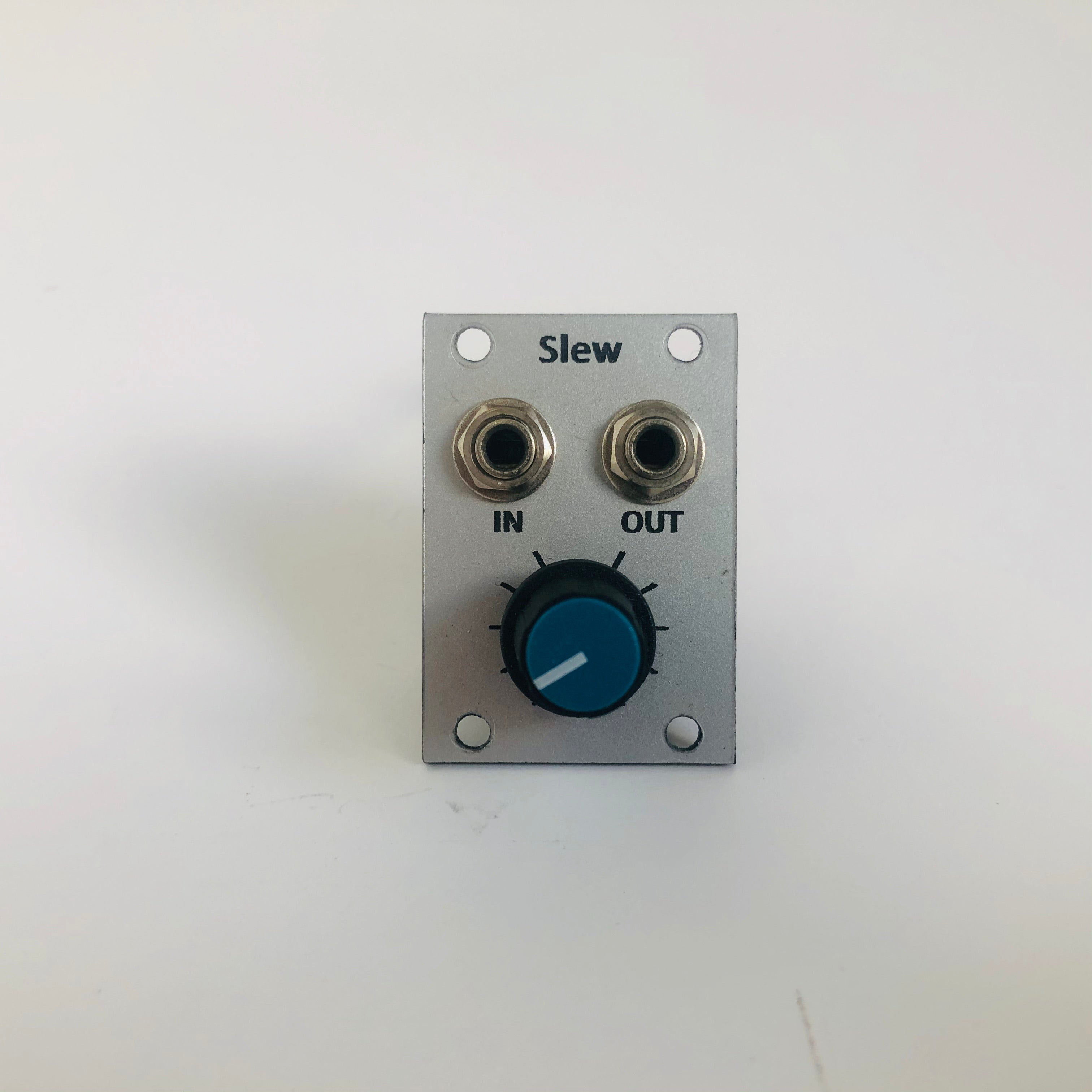 Pulp Logic Slew (Not Comptible with Intellijel Cases)