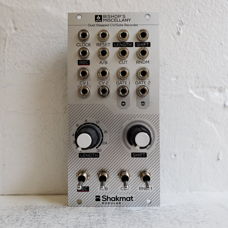 Shakmat Modular Bishop's Miscellany