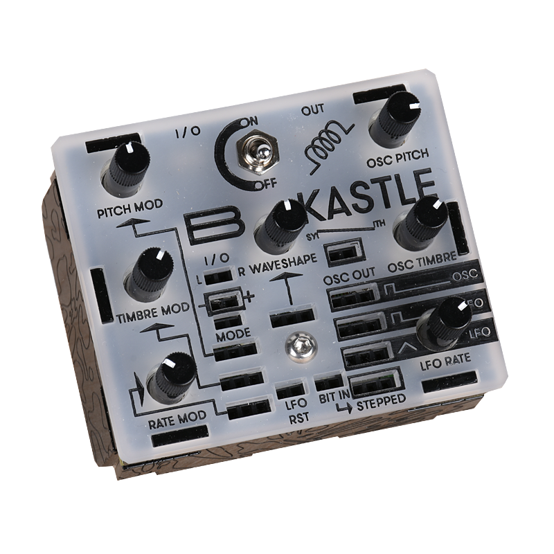 Kastle Synth
