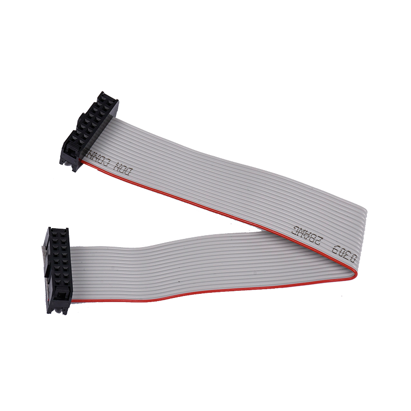 16-pin to 16-pin Power Ribbon Cable