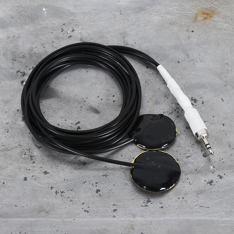 "Two Timer Stereo Mic 1/8"" Version"