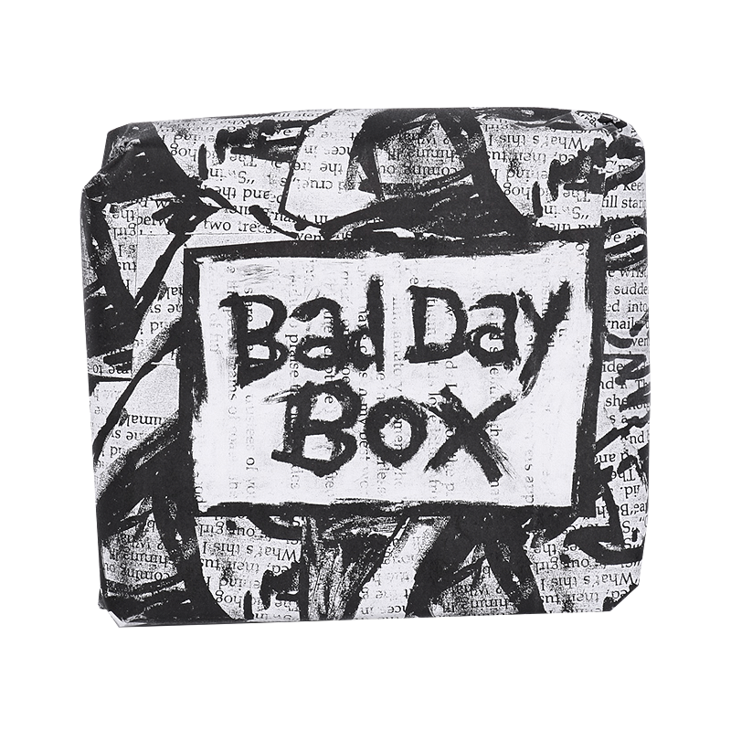 Bad Day Box (Switch-Box / Feedback Blooper)