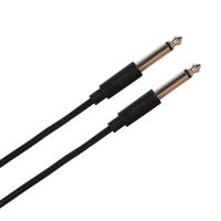 "1/4"" to 1/4"" Instrument Cable"