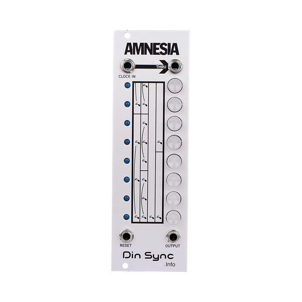 Amnesia Trigger Sequence