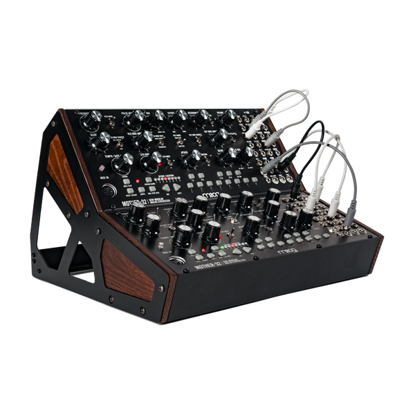 Mother-32 Two-Tier Rack Stand