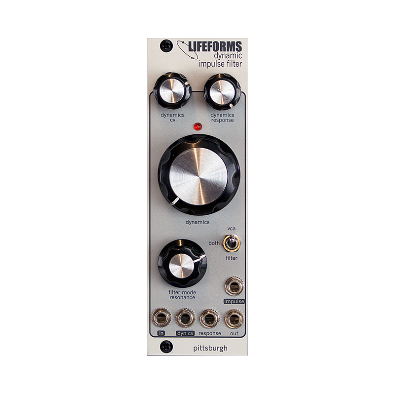 Lifeforms Dynamic Impulse Filter