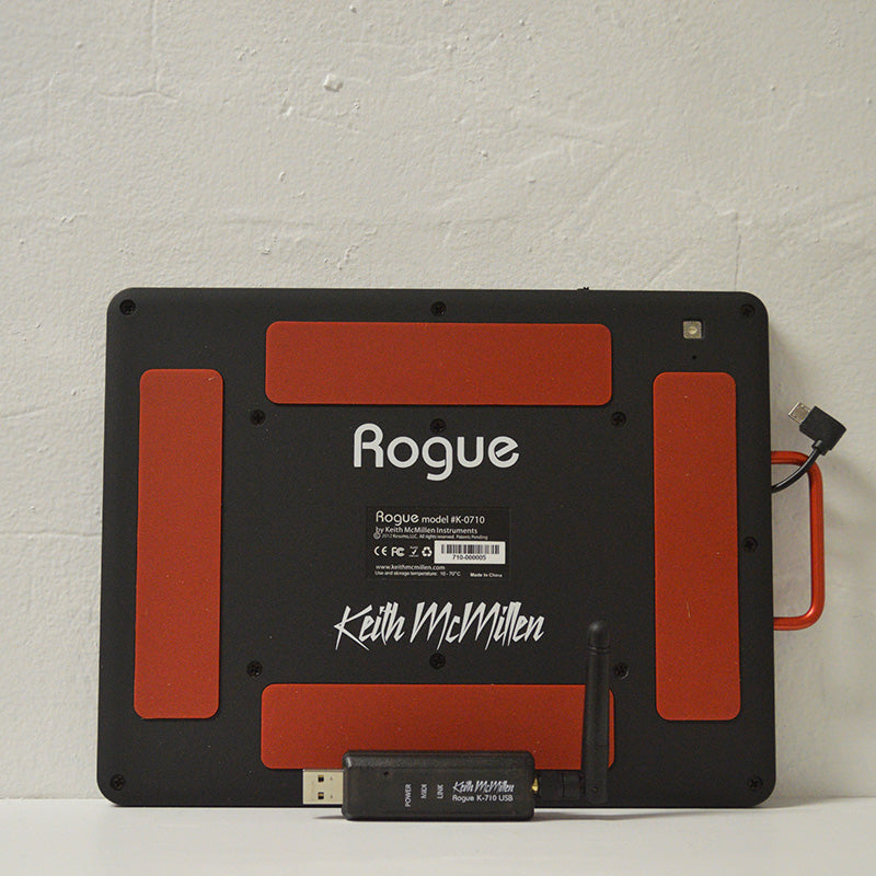 Keith McMillen Rogue Wireless Midi Accessory