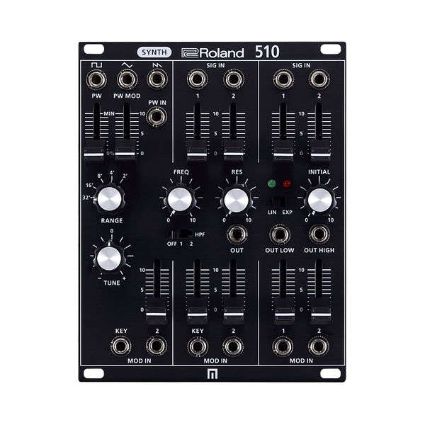 SYS-510 SYNTH (Pre-Order)