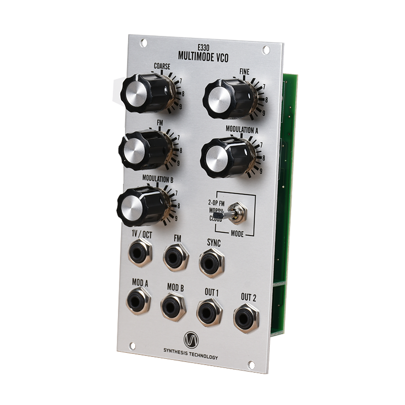 E330 Multimode VCO