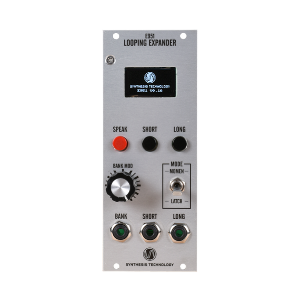 E951 Looping Expander