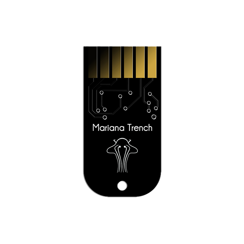 Z-DSP Cartridge - Mariana Trench