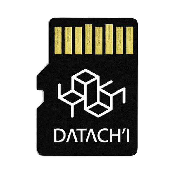 ONE Sample Card - DATACH'I