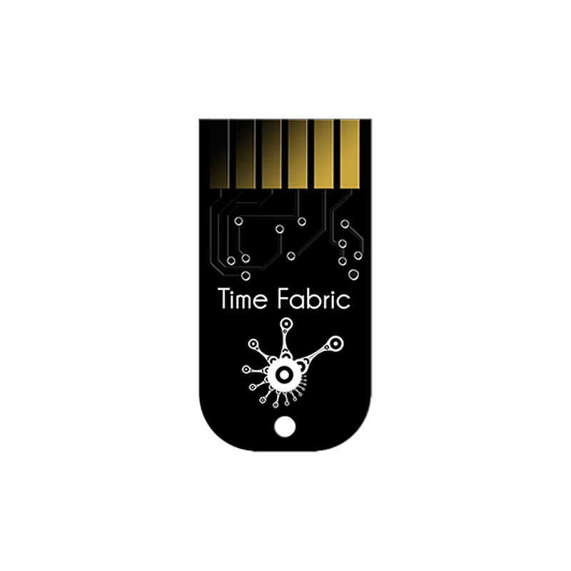 Z-DSP Cartridge - Time Fabric