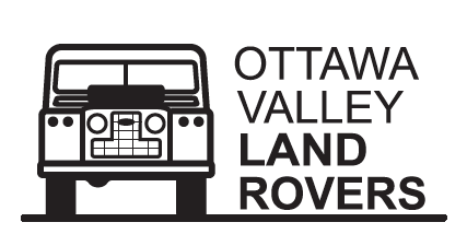 OVLR Drivers membership with HARDCOPY newsletter