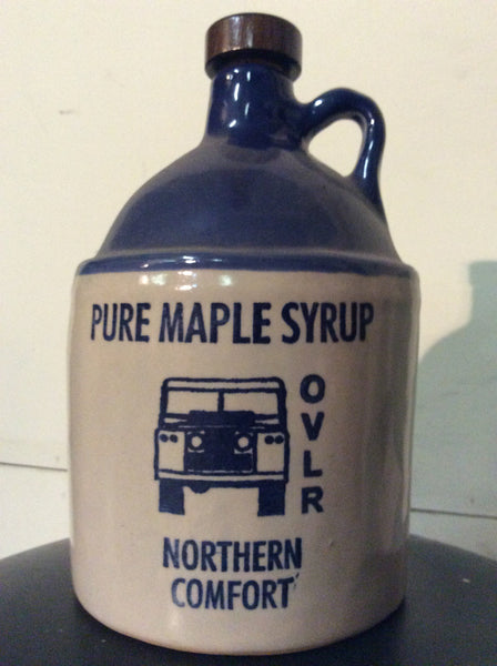 The 2019 OVLR Maple Syrup Rally was great! - see you in 2020