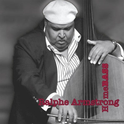 "Ralphe Armstrong, ""HomeBASS"" (Audio CD)"
