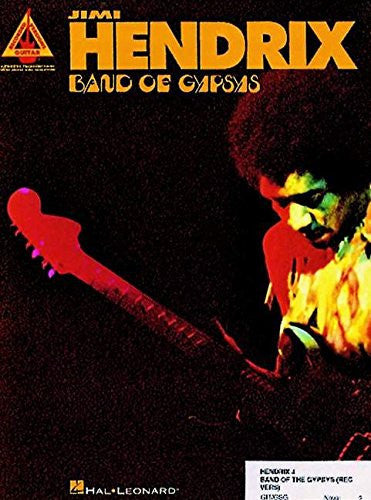 Jimi Hendrix – Band of Gypsys