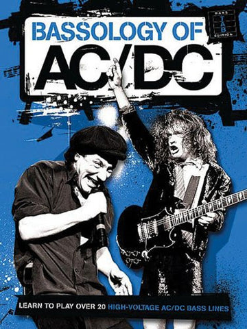 Bassology of AC/DC