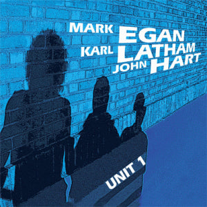 "Mark Egan, ""Unit 1"" (Audio CD)"