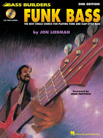 Funk Bass - 20th Anniversary Edition