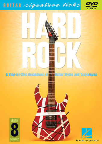 Hard Rock (DVD)