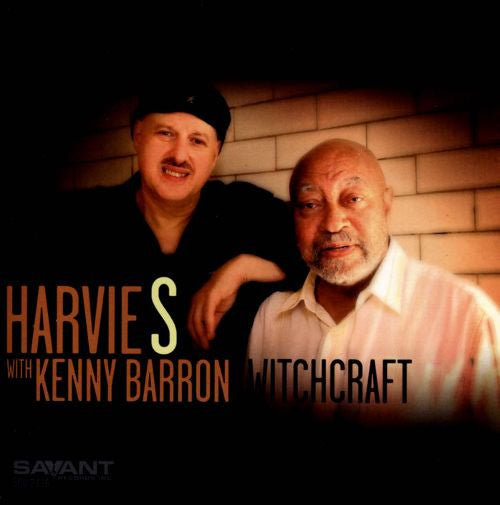 "Harvie S with Kenny Barron, ""Witchcraft"" (Audio CD)"