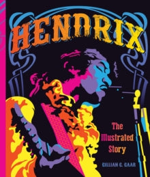 Hendrix – The Illustrated Story (Hardcover)
