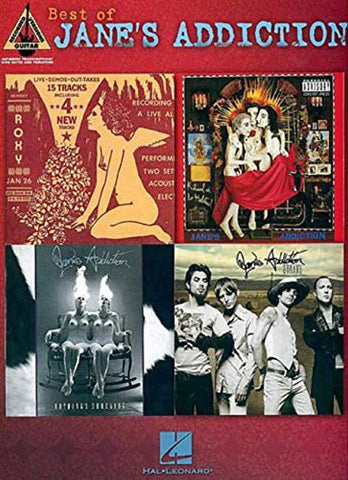 Best of Jane's Addiction