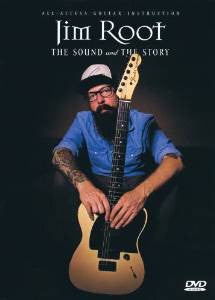 Jim Root – The Sound and The Story (DVD)