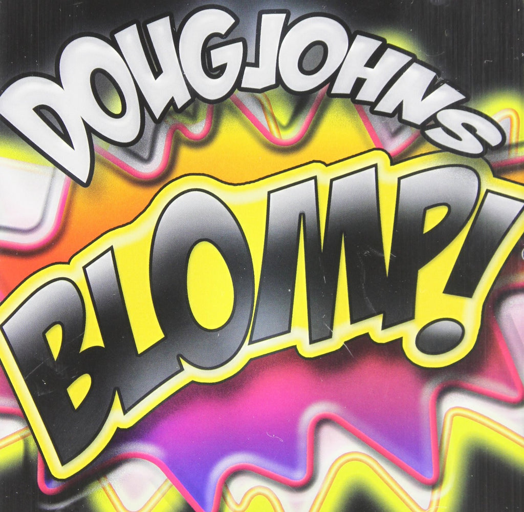 "Doug Johns, ""BLOMP!"" (Audio CD)"