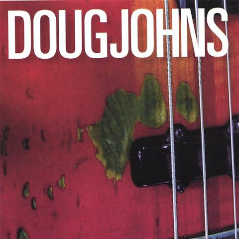 """Doug Johns"" (Audio CD)"