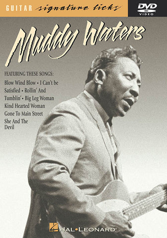 Muddy Waters (DVD)