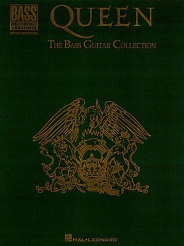Queen – The Bass Guitar Collection