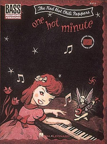 Red Hot Chili Peppers – One Hot Minute* (Bass)