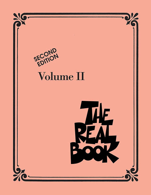 The Real Book – Volume II