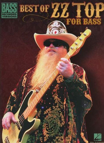 Best of ZZ Top for Bass