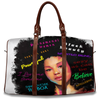 FEARLESS Empower Me Travel Bags