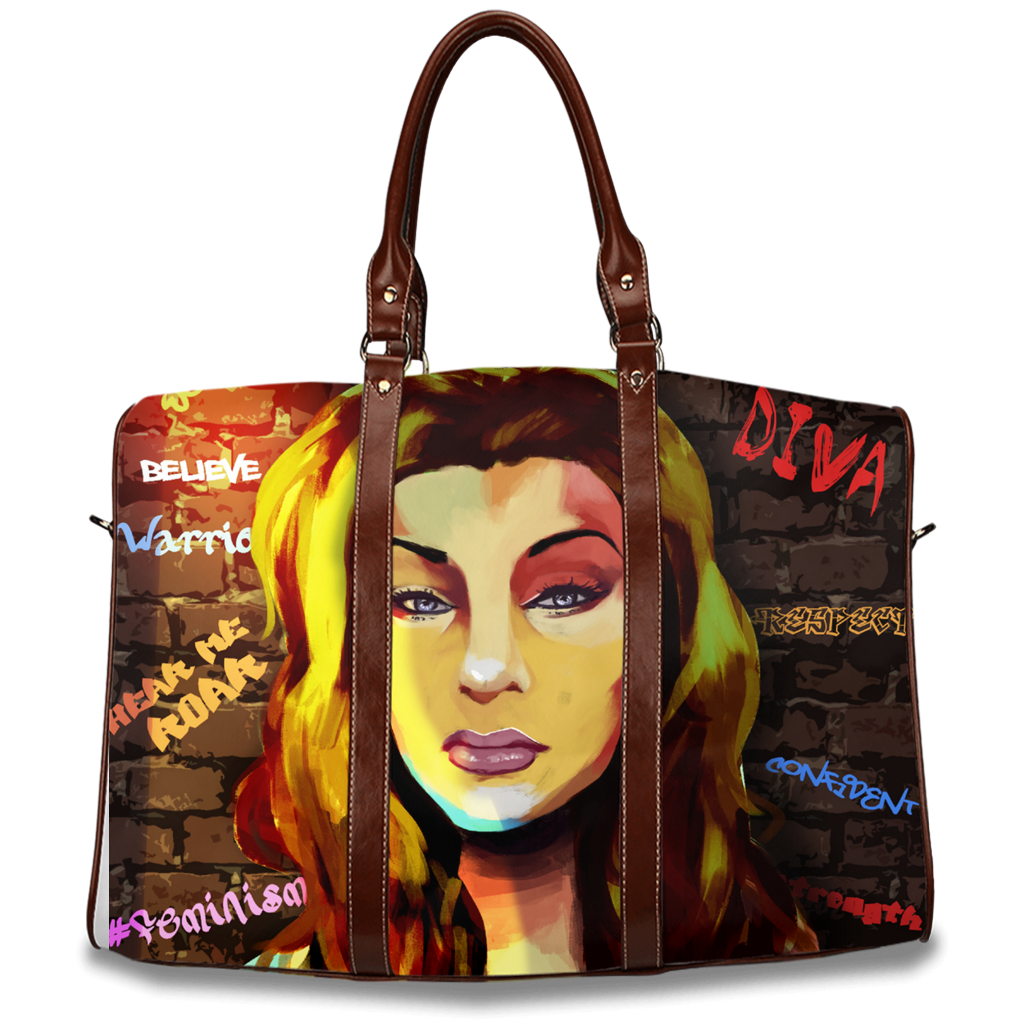 DIVA Empower Me Travel Bags