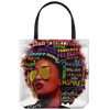 Tote Bag - RADICAL Empower Me