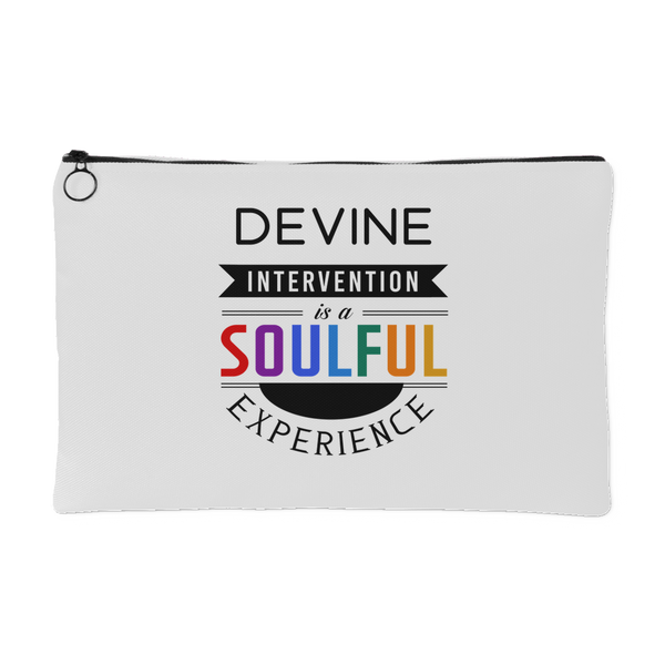Accessory Pouch - Devine Intervention