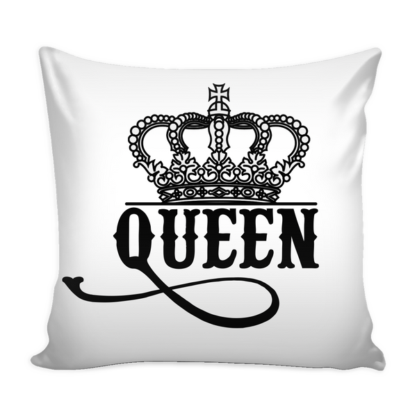Pillow Cover - Queen