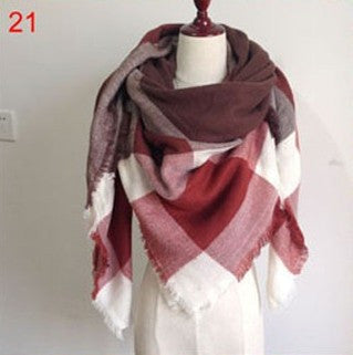 Fall and Winter Scarf #21